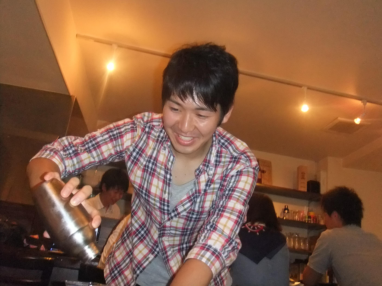 九州大学の理系の院生がLMCに入会した理由