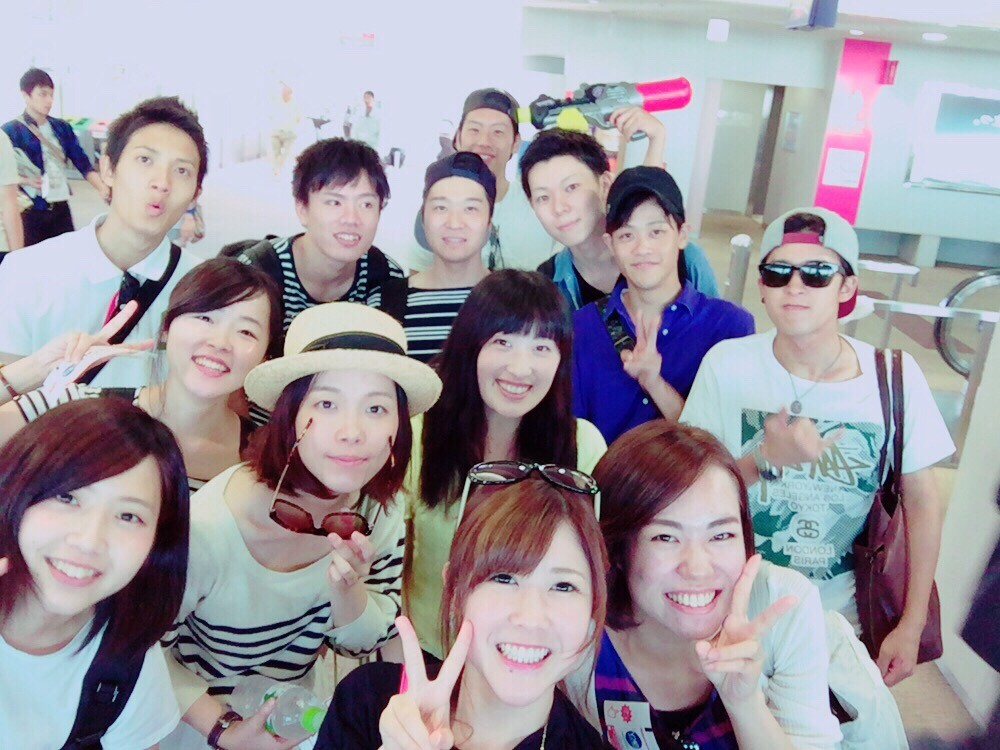 沖縄😎🌴✨_6758