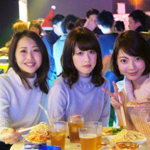 福岡でLMC大忘年会を開催しました!