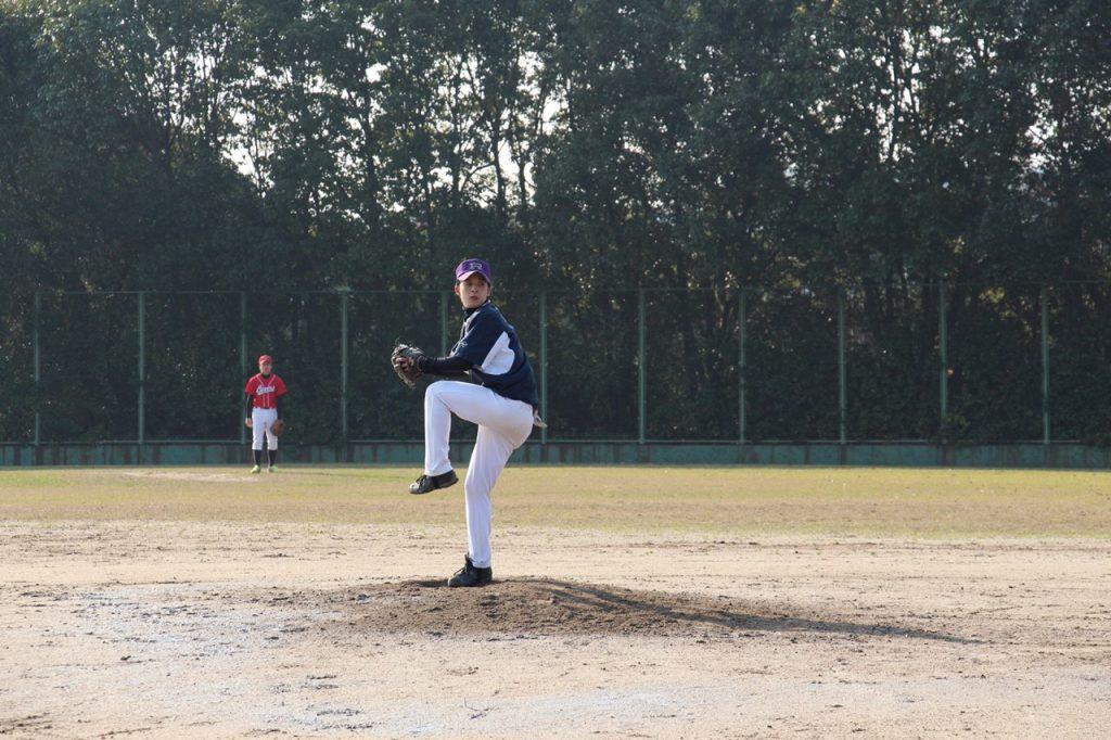 116 野球、初詣、OB訪問、新年会_5699