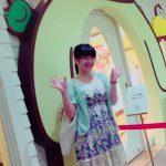 入会ブログ写真_坂本涼花