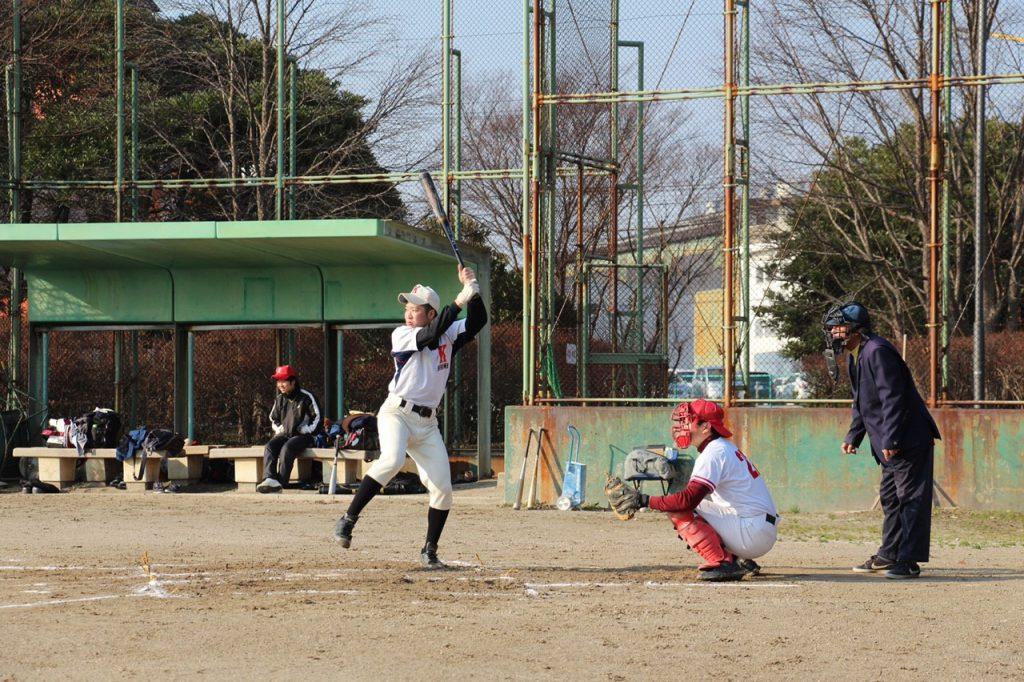 116 野球、初詣、OB訪問、新年会_7728