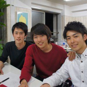 LMC福岡校の2017卒の募集は終了いたしました。
