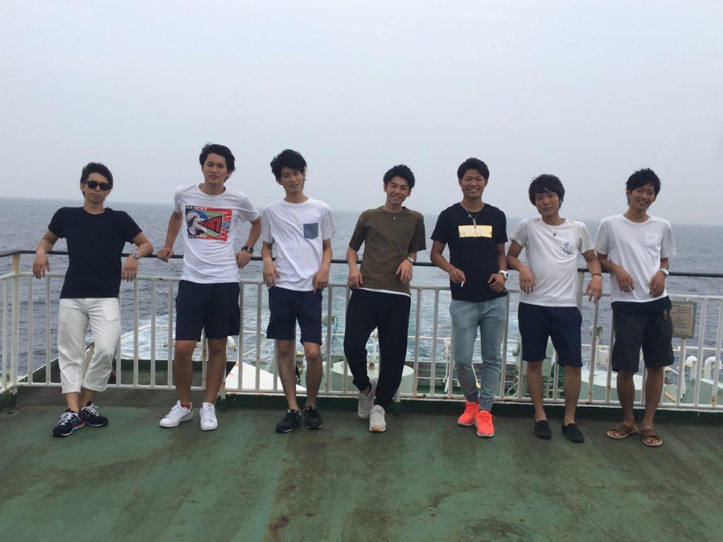 LMC夏旅行 in壱岐☀️🌴✨_5494