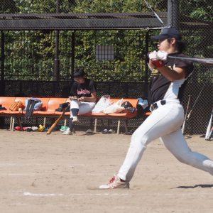 九州三大学野球大会LMC杯 予選リーグD組 吉塚グッチョイス VS レッドリボン