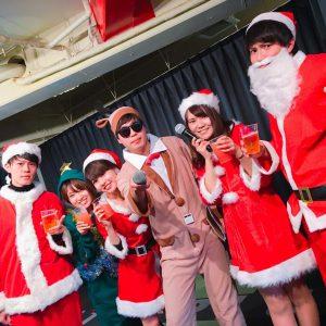 LMC福岡で大忘年会を開催しました!