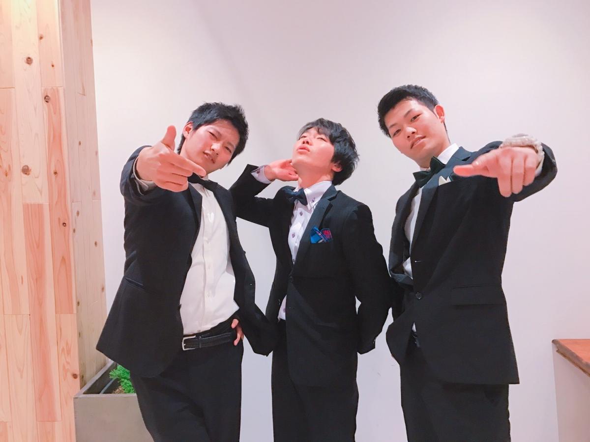 【17×18卒福岡大の先輩後輩インタビュー】信頼できる先輩に支えてもらいながら、どんな自分になりたいかを考えました。