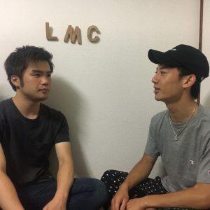 【福岡19卒:九州大学】LMCで活動していくなかで、積極的に前にでて自分の考えを発信し、活動できるようになりました!