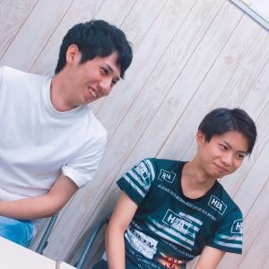 【福岡19卒:福岡大学】このまま社会人になることに不安を感じたのでLMCに入会し、積極性や周りとの信頼関係の大切さに気づきました。