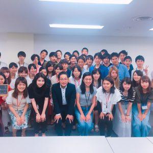 東京海上日動システムズ様の19卒向け新卒採用イベントを開催しました。