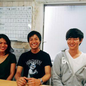 【東京19卒:慶應義塾大学・駒沢大学】先輩の楽しそうな姿や、変化した様子を見て、自分も変わりたいと入会を決めました。