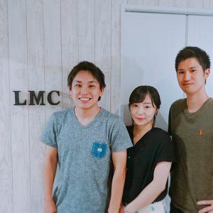 【東京19卒:青山学院大学・明治大学】何事にも全力で挑戦できるこの環境で自分を鍛えたいと思って入会しました。