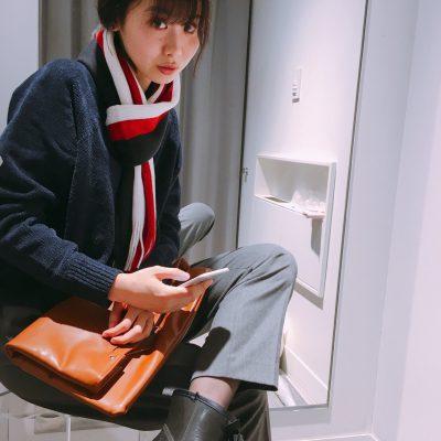 【東京19卒:くだらないことワーク】LMCメンバーでコーディネート対決ゲームを行いました!