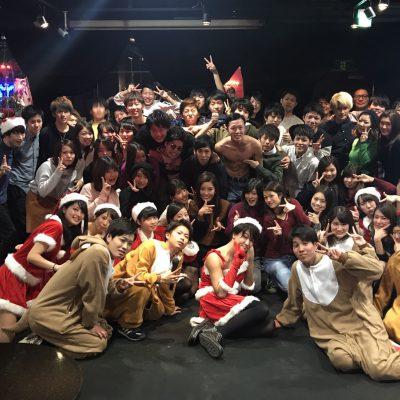 エルエムシー福岡で大忘年会をやりました!