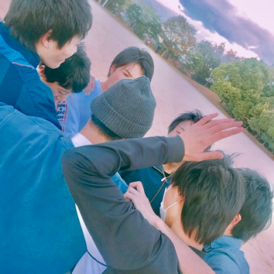 【福岡19卒:くだらないことワーク】LMCメンバーで秋のスポーツ大会をしました!