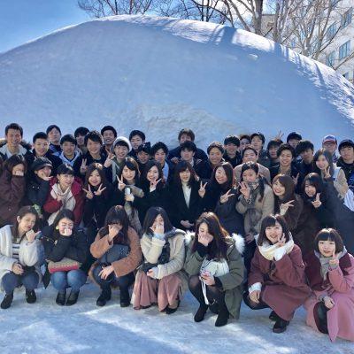 エルエムシー(LMC)東京/福岡のみんなで冬旅行に行ってきた!