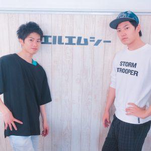 【福岡20卒:福岡大学】自分を変える為にエルエムシーに入会して、熱い仲間達と日々活動しています。