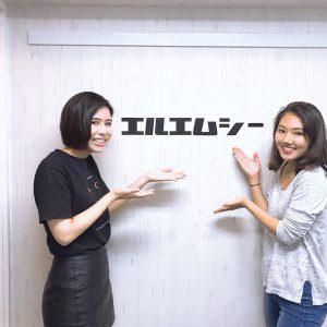 【東京20卒:フェリス女学院】本気で頑張れる環境が欲しくて入会しました。