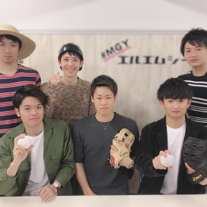 【対談企画:福岡野球部インタビュー】もう一度掴んだ俺らの青春。