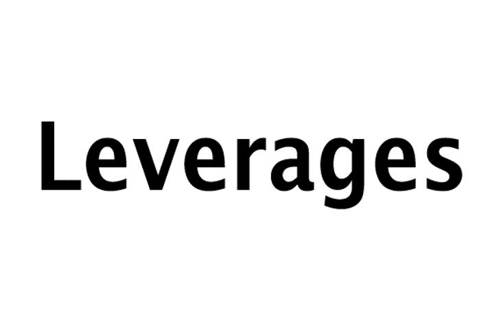 レバレジーズロゴ