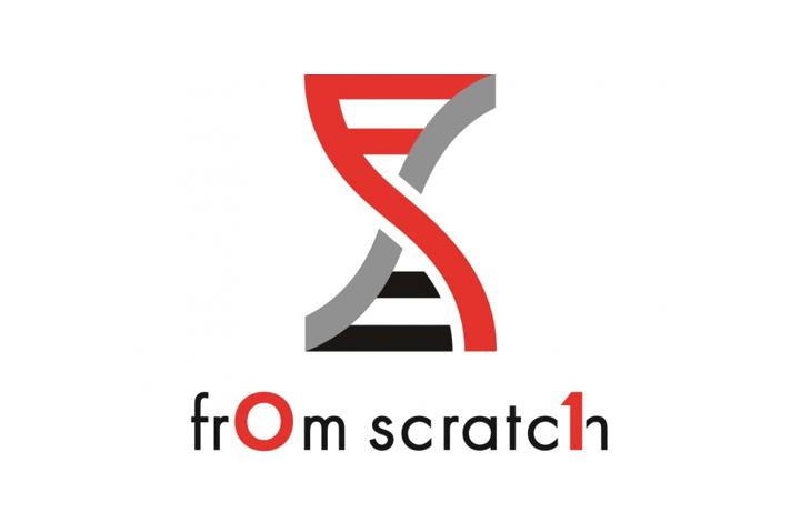 フロムスクラッチロゴ